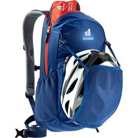 Deuter Bike I 14 Backpack, steel/midnight
